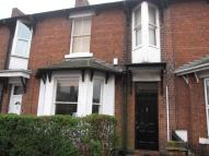 Terraced home to rent in Mistletoe Road