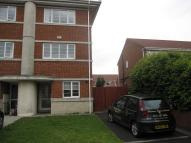 semi detached property in Wills Mews