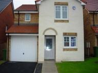 Detached property in Marsdon Way, Seaham