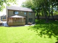 4 bedroom Detached house in Park Lodge View...