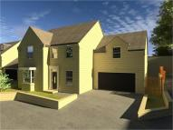 Bank Lane new development for sale