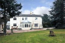 Commercial Property in Owl Wood Cottages...