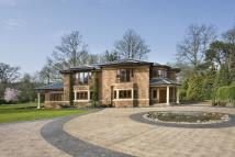 6 bed Detached house in Wentworth...