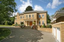 7 bed Detached property to rent in Sunningale, Berkshire