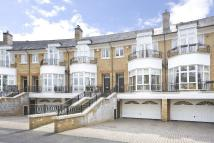 Town House in Englefield Green, Surrey
