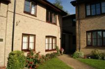 Ground Flat for sale in Eastgate Street...