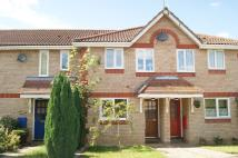 Terraced home to rent in Haselmere Close...