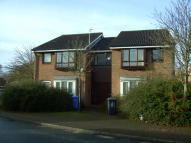 Studio apartment in Lydstep Court, Callands...