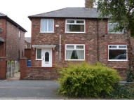 St. Marys Street semi detached house to rent