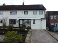 Woodlands Crescent semi detached house to rent