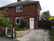 3 bed semi detached house in Clock Face Road...