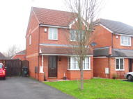 3 bedroom Detached house to rent in Blackley Close...