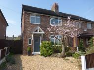 3 bedroom semi detached property in Arley Avenue, Warrington...