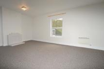 Flat to rent in Knutsford Road...