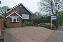 4 bed Detached home in Main Road, Knockholt...