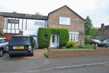semi detached property in The Meadows, Halstead...