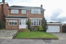 Steep Close Detached property for sale