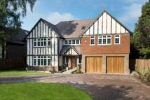4 bed new home for sale in Church Road...