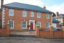4 bed Detached property for sale in Ivy Lane, Knockholt...