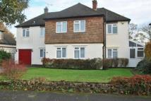 4 bedroom Detached property to rent in Lyndhurst Drive...