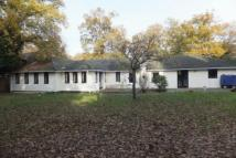 Detached Bungalow for sale in Furnace Farm Road...