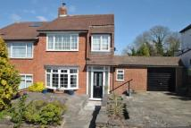 Detached property for sale in Kent Close, Farnborough...