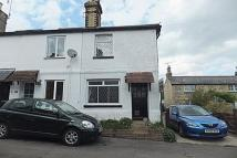 2 bedroom End of Terrace house in Crown Road, Shoreham...