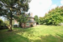 4 bedroom Detached home in Skeet Hill Lane...