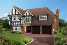 5 bed Detached property for sale in The Glen...