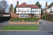 5 bed Detached home for sale in Clarendon Way...