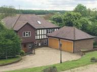 Detached home to rent in Chelsfield Hill...
