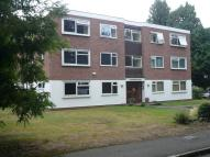 1 bedroom Ground Flat to rent in Woodridings, Elgin Road...