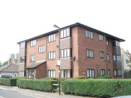 1 bed Flat to rent in The Nursery, Erith, DA8