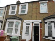 Terraced property in Riverdale Road, Erith...