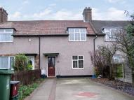 Terraced house to rent in Heath Way, Barnehurst...