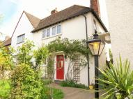 semi detached home to rent in Arsenal Road, London, SE9