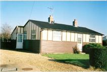 Detached Bungalow to rent in Lowgate, Fleet, PE12
