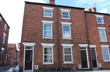 Terraced property to rent in Commercial Road...
