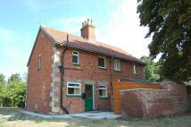 2 bedroom Cottage to rent in Newton, NG34 0DZ