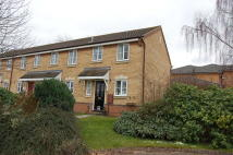 End of Terrace home in Lytham Close, Grantham...