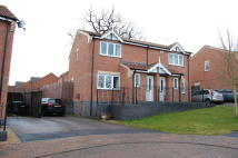 3 bedroom semi detached home to rent in Cromer Close, Grantham...