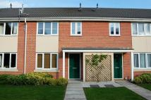 Terraced house to rent in BECKETTS CLOSE, Grantham...
