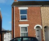 Terraced property in DUDLEY ROAD, Grantham...