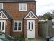 Town House in Hudson Way, Grantham...