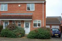 2 bed semi detached house to rent in CAVENDISH WAY, Grantham...
