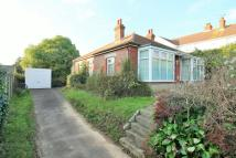 2 bed Detached Bungalow in Drayton, Portsmouth