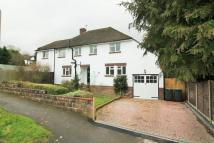 Detached home for sale in Widley, Hampshire