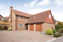 Detached property for sale in Cosham, Hampshire