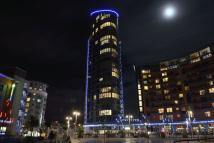 3 bedroom Apartment for sale in Gunwharf Quays, Hampshire
