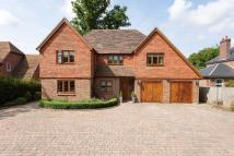 6 bed Detached house in Manor Lodge Road...